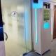 تجهیز پارک به دستگاه ضدعفونیکننده DETERAID
