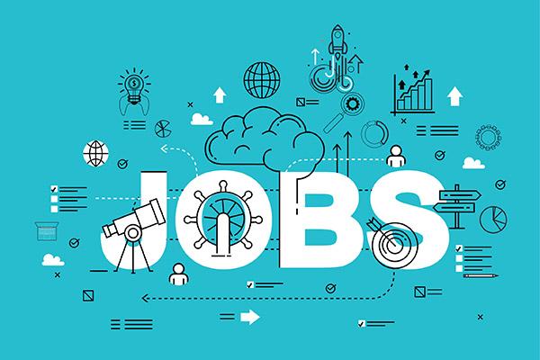 مشاغل آینده تا افق 2030