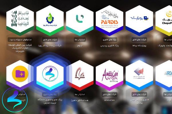 برگزاری نهمین نمایشگاه بینالمللی اینوتکس 2020