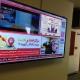 دیجیتال ساینیج برنا رسانه در سازمان انتقال خون کشور