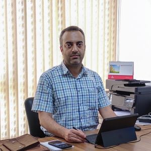 مهندس حسینزاده