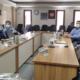 برگزاری جلسه فوقالعاده شورای فناوری پارک