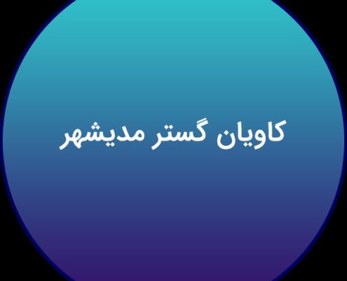 کاویان گستر مدیشهر