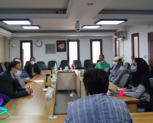 دهمین جلسه کمیته برنامه راهبرد