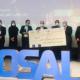 معرفی و تقدیر طرحهای برتر دومین جشنواره استارپوزال