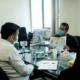 برگزاری جلسه پارک با سازمان نهضت سوادآموزی