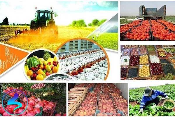 آب مصرفی در بخش کشاورزی، صنعت و کسبوکار
