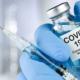 فراخوان واکسیناسیون شرکتهای مستقر در پارک