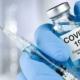 واکسیناسیون شرکتهای مستقر در پارک
