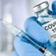 تزریق دوز دوم واکسن شرکتهای مستقر در پارک