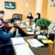 برگزاری جلسه پارک با مرکز آموزش انفورماتیک